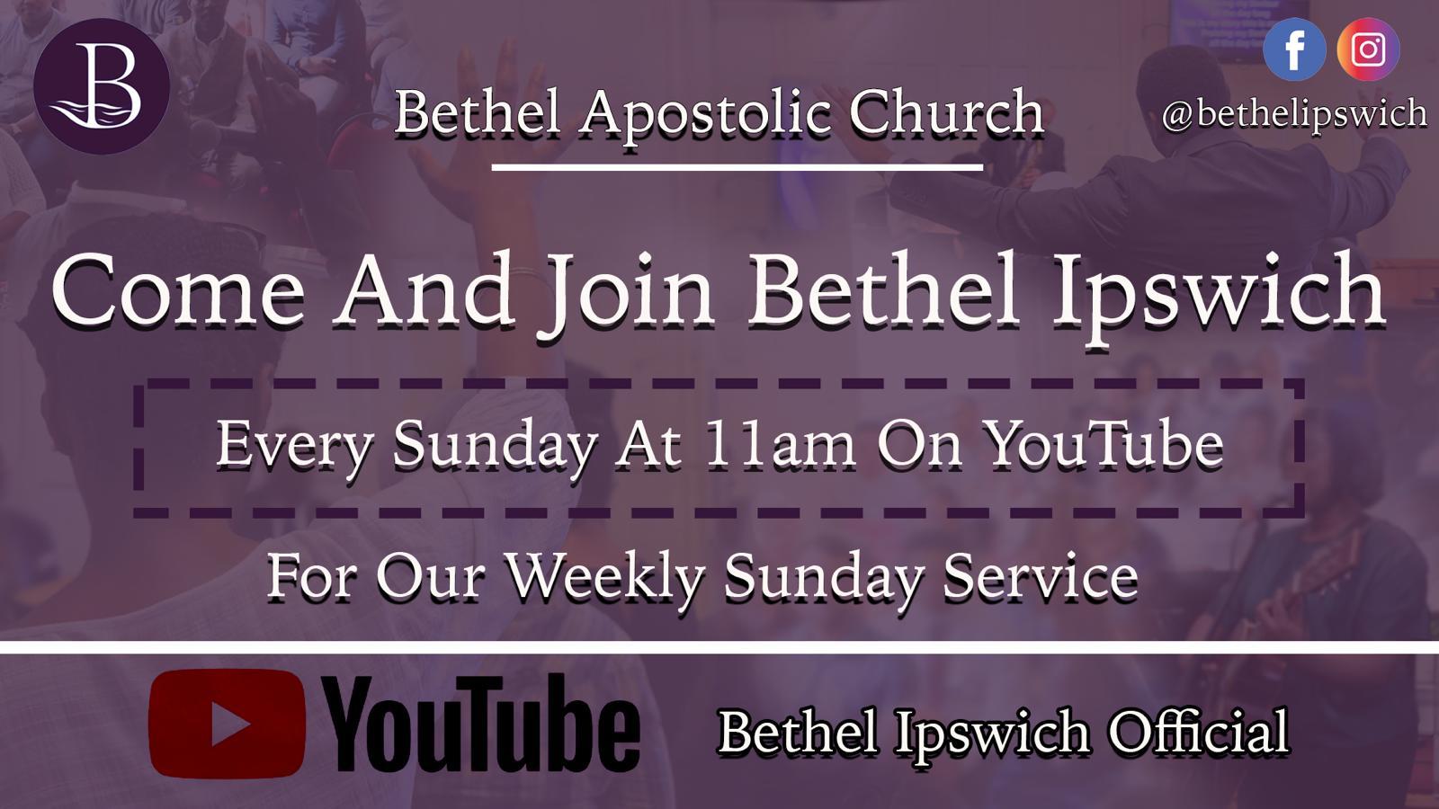 Bethel Ipswich