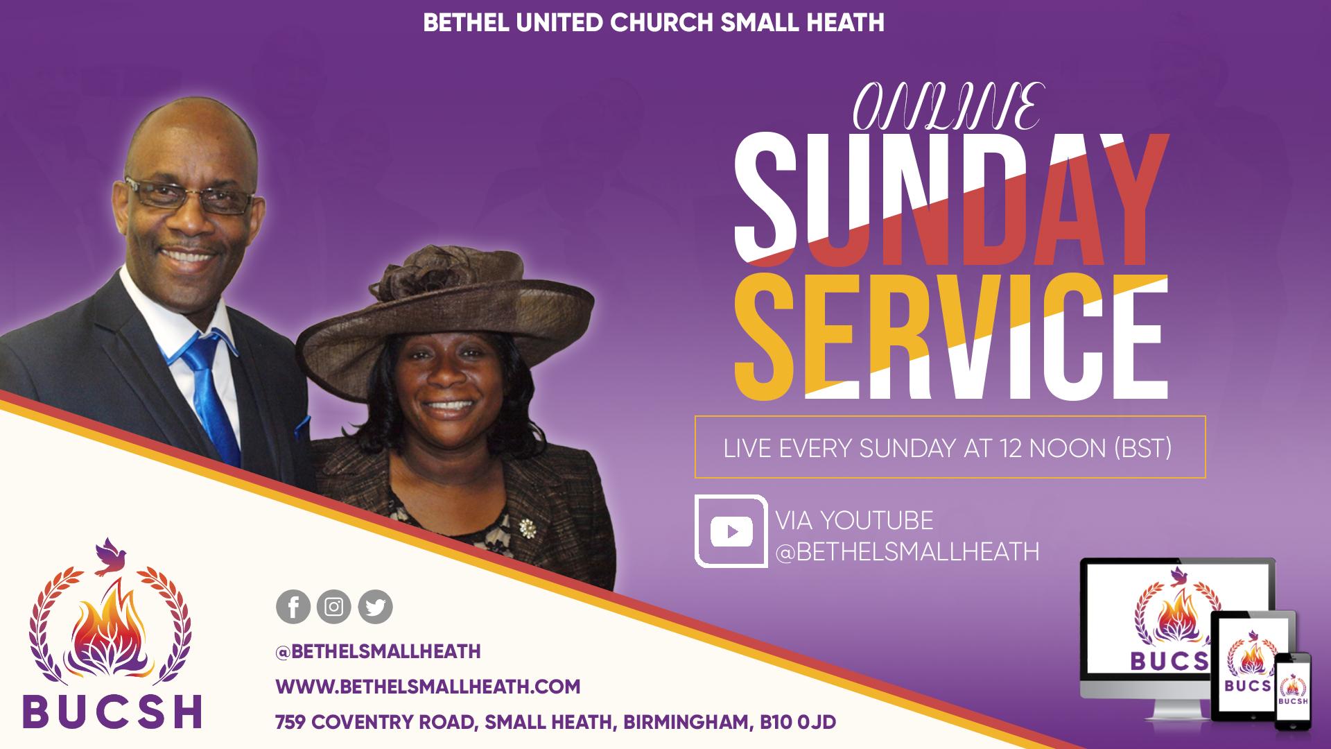 Bethel Small Heath